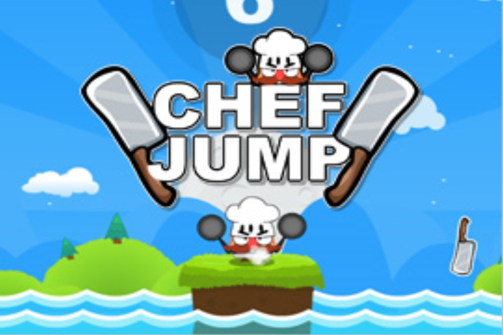 Chef Jump