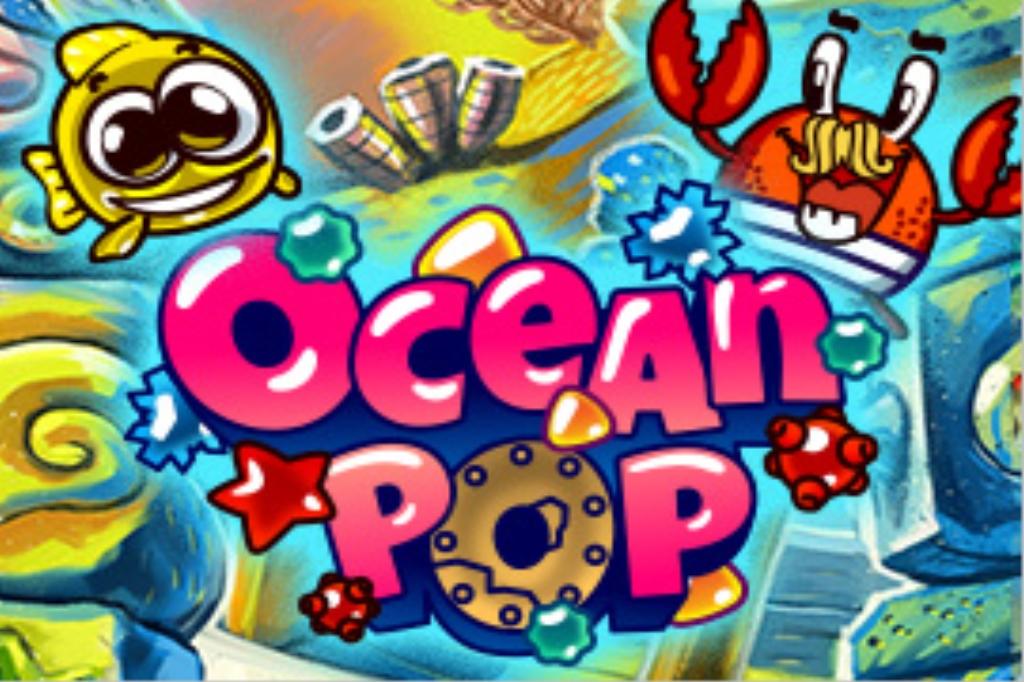 Ocean Pop