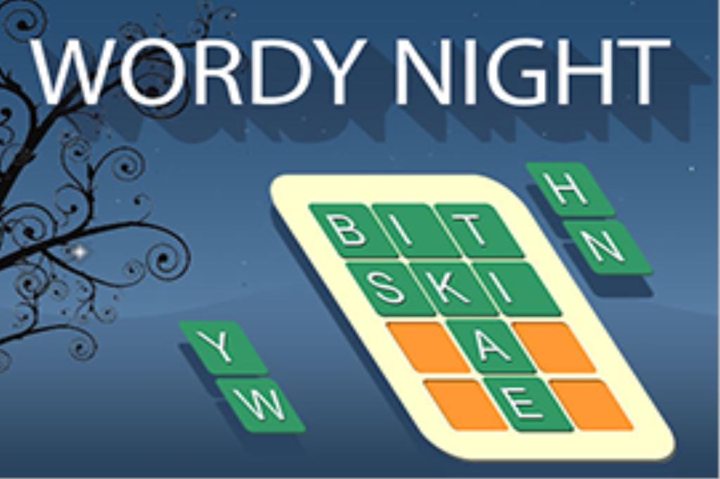 Wordy Night