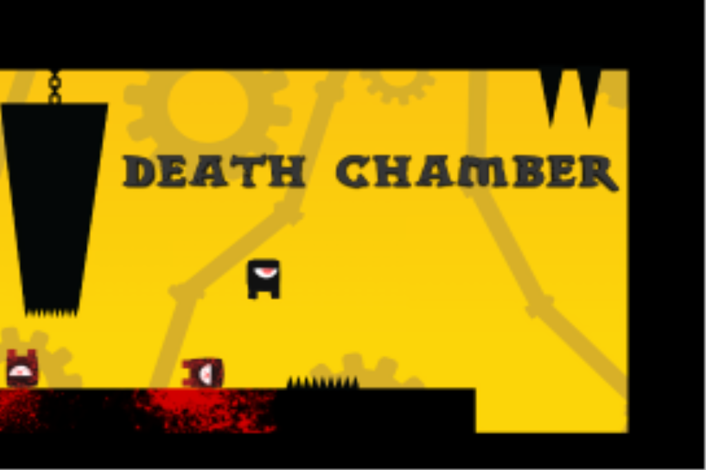 Death Chamber