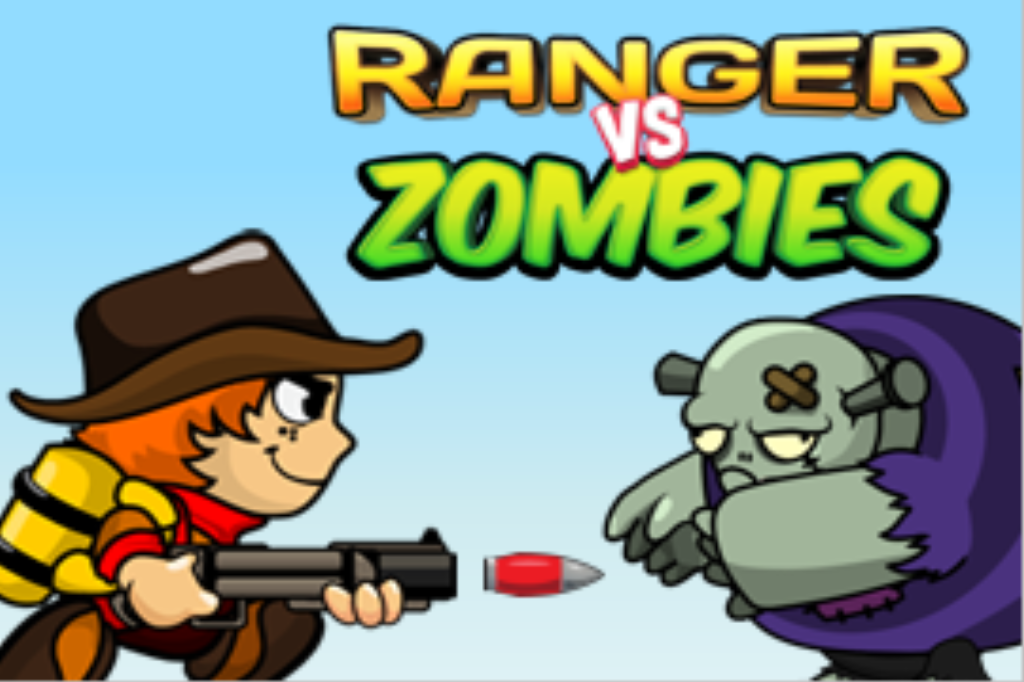 Ranger vs Zoombies