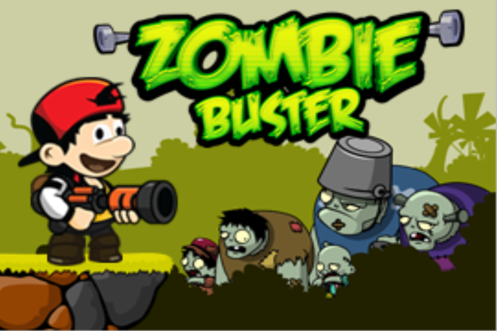Zombie Booster