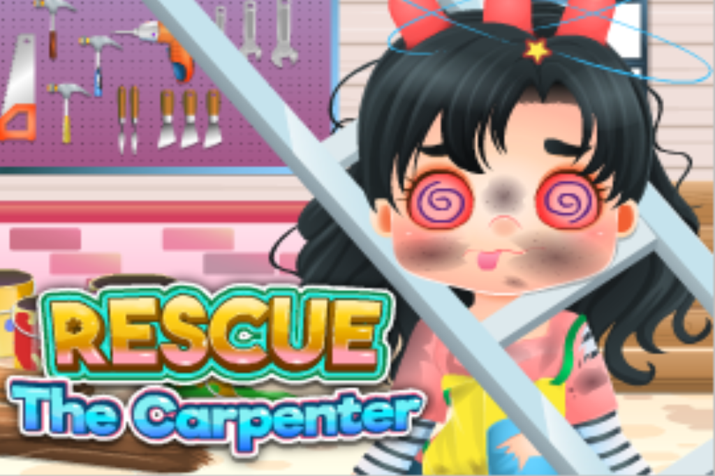 Rescue The Carpenter