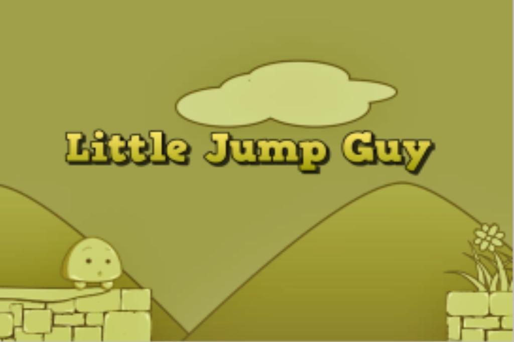 Little Jump Guy