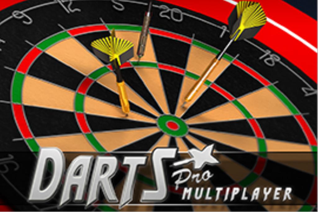 Darts Pro