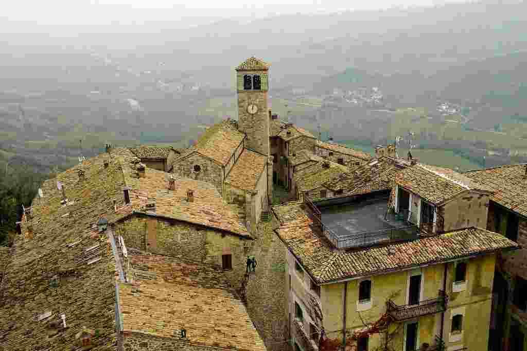 Recetas tradicionales de Emilia Romaña
