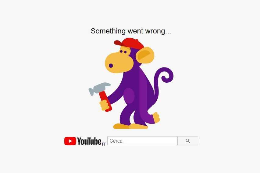 Google nach unten 14 Dezember 2020