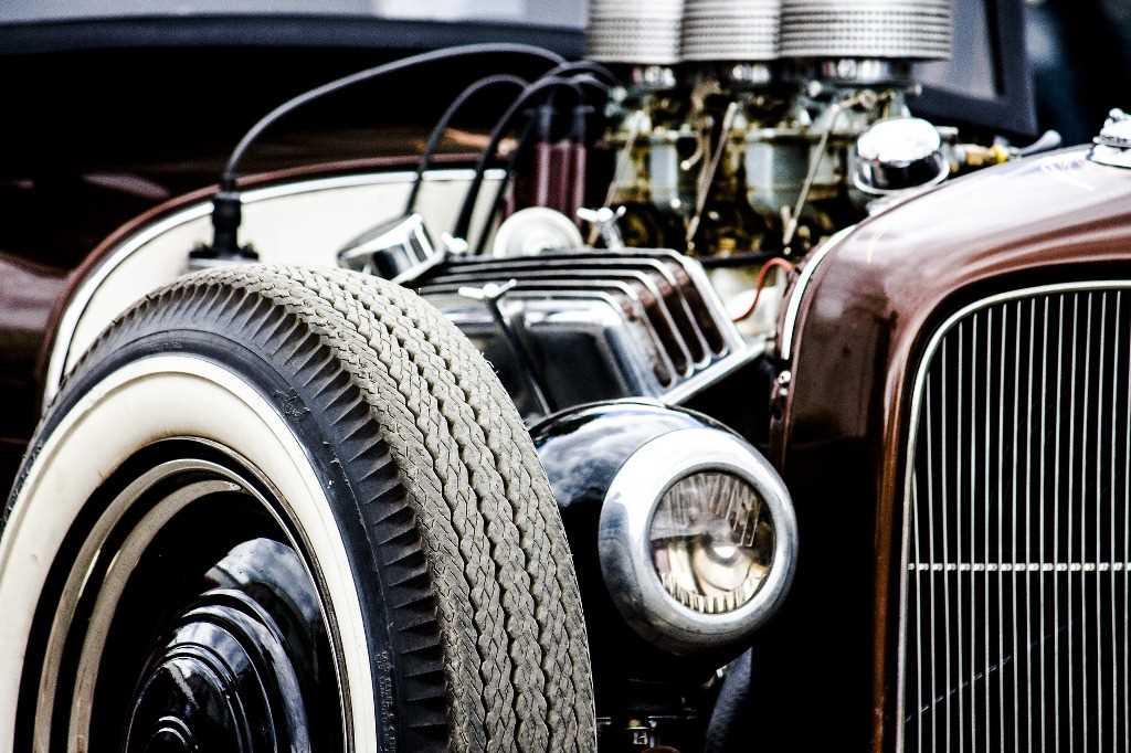 Origine du moteur à combustion interne