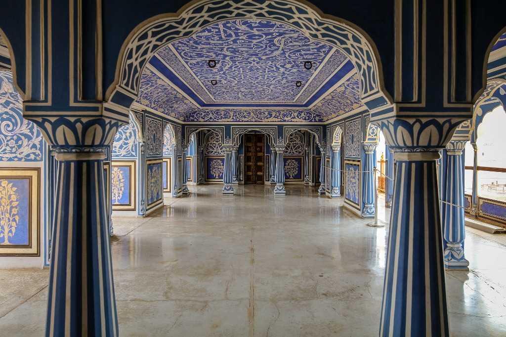 Viaje a Jaipur la capital de Rajastán, la tierra de los Maharajas