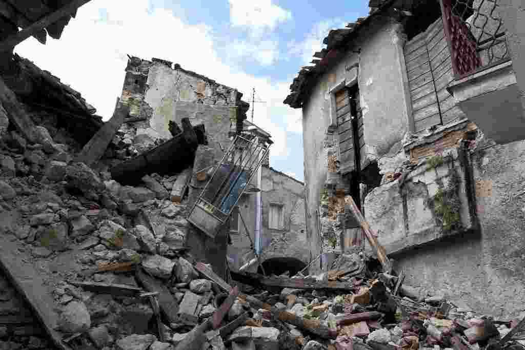 Trzęsienie ziemi w Indonezji 2 sierpnia 2019