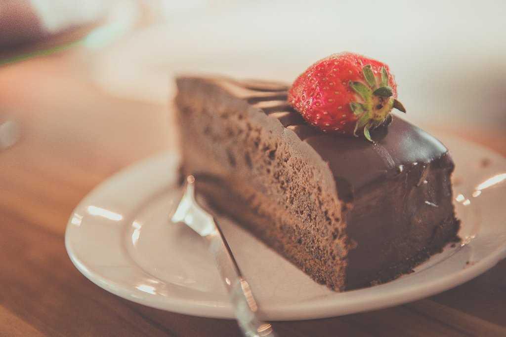Recette de gâteau au chocolat avec des variantes