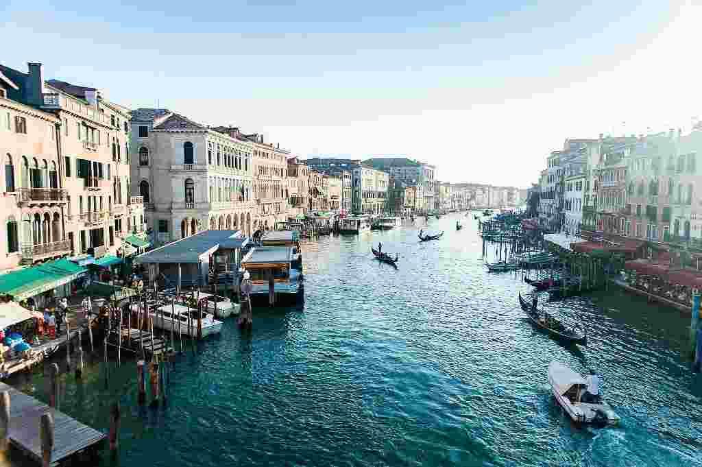 Przepisy typowe dla Veneto